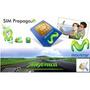 Paquete 50 Sim Movistar Precio Distribuidor Saldo Inicial