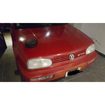Volkswagen Golf Gti 2.0 A3 1998