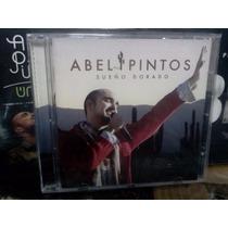 Abel Pintos Sueño Dorado Cd Nuevo Sellado Original