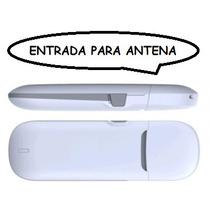 Modem 3g Desbloqueado Entrada Para Antena Rural