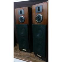 Par De Caixas Acústicas Gradiente Esotech Ss 3.0 - Technics