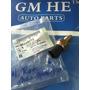 Válvula Sensor Retroceso Chevrolet Aveo Optra Spark Gm