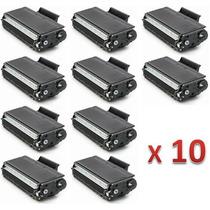 Kit 10 Toner Compatível Brother Tn580 Tn620 Tn650 Dcp8080
