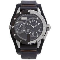 Reloj Jean Paul Gaultier Negro