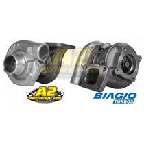 Turbina Biagio Bbv Aut905 T2 - .42/.48 Apl 240 S/ Refluxo