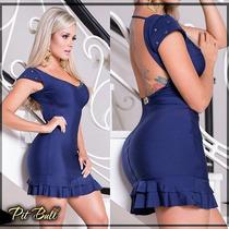 Vestido Pit Pitbulljeans