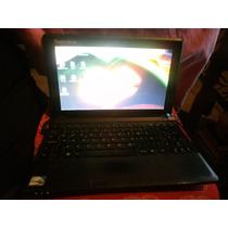 Vendo Mini Lapto Soneview En Buenas Condiciones. Negociable
