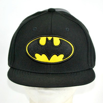 Batman Dc Comics Gorra 100% Original