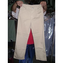 Pantalon Para Niña Benetton Nuevo