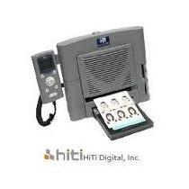 Impressora Fotografica Hi-ti 643 Id C/ Defeito