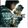 Flashback Jogos Ps3 Codigo Psn