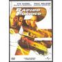 Dvd Original Rapido Y Furiosos - Paul Walker - Sellada!
