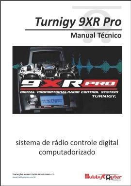 Turnigy 9xr manual.