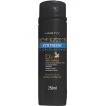 Shampoo Corcel Negro Enmusse Força & Brilho Hair Fly 250ml