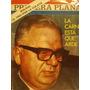 Revista Primera Plana N 402 Año 1970 Carne Esta Que Arde