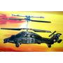 Helicóptero A Control Remoto Tierra Y Aire Mod:s.w.a.t. :)