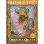 Deltora Quest Vol. 03 - A Cidade Dos Ratos Emily Rodda