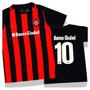 Camiseta Futbol Casla Titular Niños
