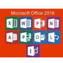Office 2016 - Pro Plus - Direto Da Microsoft - Mercado Líder