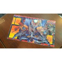 Playmat Vanguard Para Jogar Card Game