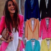 Blazer Chaquetas Zara Importadas Originales... Excelentes