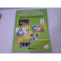 Portugues Ideias E Linguagens 8º Ano