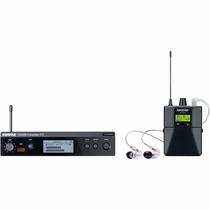 Shure Psm 300 Sistema De Sonido Inalambrico