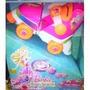 Patines Barbie Puerta Secreta !!!!!!!!!!!niñas De 3+