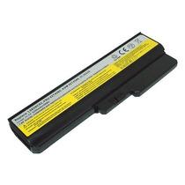 Bateria Para Lenovo 3000 N500 G430 G450 G455 G530 G550 Nueva