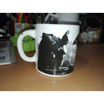 Taza Vitrificada Batman