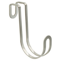 Liberty Over-the-cabinet Individual Hooks Níquel Satinado Ov
