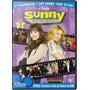 Dvd Sunny Entre Estrelas 1º Temporada Vol 2 Original Novo