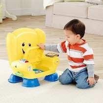 Cadeira Poltrona Pedagógica Brincar E Aprender Mattel(54711)