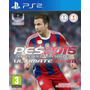 Pes 2015 Playstation 2 Ps2