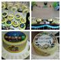 Foto Tortas Comestible 2kg + 12 Cupcakes +12 Cookies.promo!