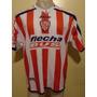Camiseta Fútbol Unión Santa Fe Mitre 2002 2003 Tantengues Xl