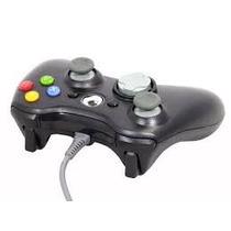 Controle Com Fio Xbox - Joystick Com Fio Xb 360-manete Xbox