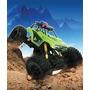Camioneta Control Remoto 4x4 Rock Crawler Xl Maisto