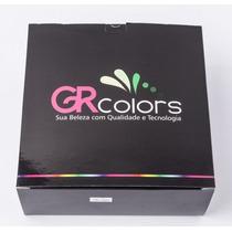 Dermografo Gr Colors Gr 4000 Produto Novo E Frete Grátis
