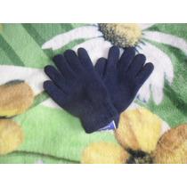 Ropa Termica,no Chemisette..guantes Para Protegerse Del Frio