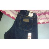 Jeans Wrangler Original Comprado En Usa. 31x32