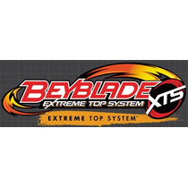 Beyblade Extreme Top System