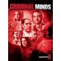 Criminal Minds 3ª Temporada Box C/ 5 Dvds Original