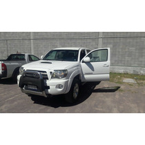 Toyota Tacoma 4p Pick-up Sr-5 Prerunner Cd Abs B/a 2010