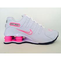 Nike Shox Nz Feminino Importado Frete Grátis Aproveite