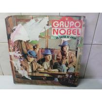 Grupo Nobel Un Sueño De Amor Leader Music
