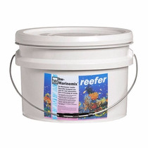 Sal Aquário Marinho Hw Salt Marinemix Reefer 12,5kg Pet Hobb
