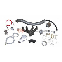 Kit Turbo Volkswagen Ap Puls. Farol (2e/3e) - Cód.989