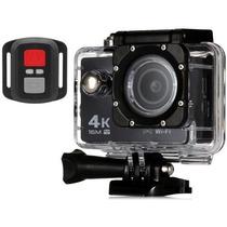 Camara De Accion Sensor Sony 16mp 4k 30fps Wifi Camara Lenta