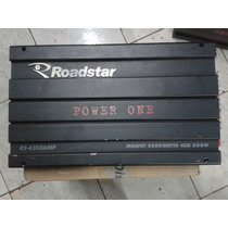 Ventoinha Para Módulo Roadstar Power One (cooler)